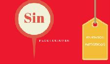 SIN producciones  logo