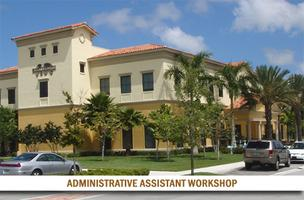 Administrative Assistant Workshop at Headquarters