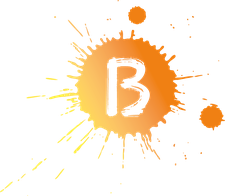 B Part of It logo