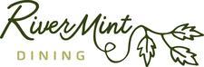 RiverMint Dining logo
