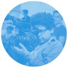 Portland Community Media logo