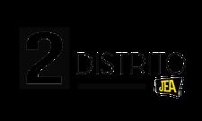 2 Distrito JEA logo