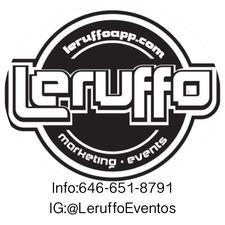 LERUFFO ENT logo