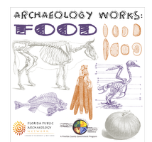 Archaeology Works:  Food