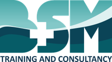 BSM Training and Consultancy logo