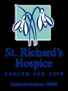St Richard's Hospice logo