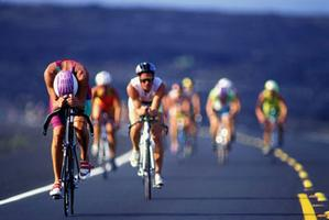Test the Best at the Ironman World Championship