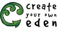 Create Your Own Eden - Royal Oak 1 September