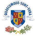 St Francis Xavier University logo