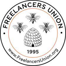 Freelancers Union* logo