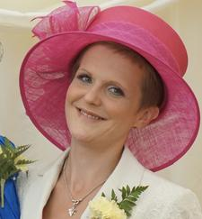 Victoria Fenton, The Functional Nutrition Coach logo