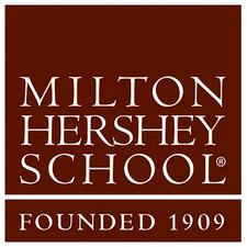 Milton Hershey School Admissions logo