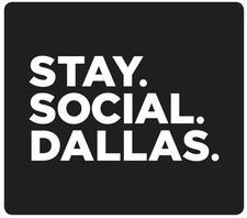 Stay Social Dallas logo