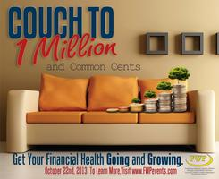 Couch to 1 Million and other Common Cents