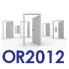 Open Repositories 2012 logo