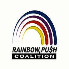 Rainbow PUSH Coaltion - Greenville  logo
