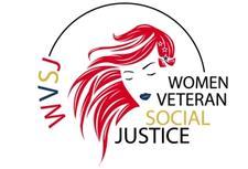 Women Veteran Social Justice Network logo