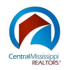 Central Mississippi REALTORS® logo