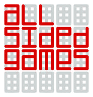All Sided Games | Carry our banner