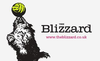 The Blizzard Football Quarterly - Dublin Q&A