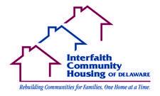 Interfaith Community Housing of Delaware logo