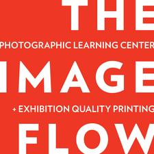 The Image Flow logo