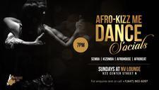 Afro Kizz Me logo