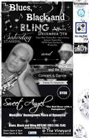 The Blues, Black and Bling Affair 2013