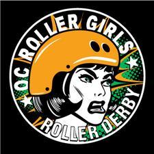 OC Roller Girls  logo