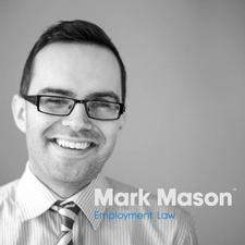 Mark Mason Employment Law logo