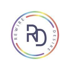Rewire Desire logo