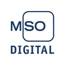 MSO Digital logo