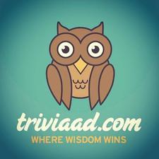 Trivia, AD logo