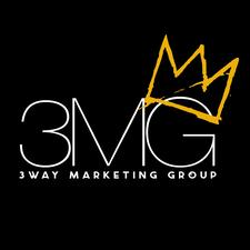 3Way Marketing Group logo