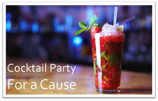 Cocktail Party for a Cause