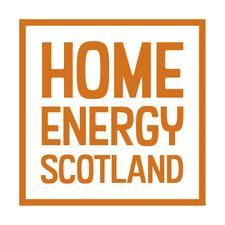 Home Energy Scotland - South West logo