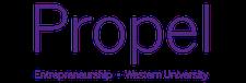Propel (Western University)  logo