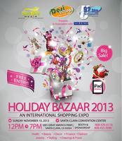 Holiday Bazaar 2013