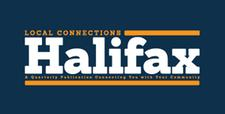 Local Connections Halifax logo