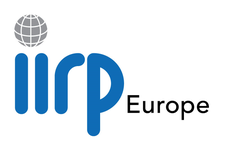 International Institute for Restorative Practices (IIRP) Europe logo