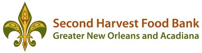 Second Harvest Food Bank New Orleans