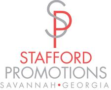Stafford Promotions  logo