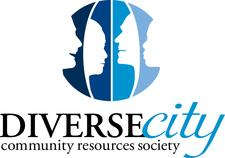 DIVERSEcity Community Resources Society  logo