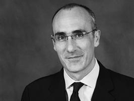 Lunch with Arthur Brooks