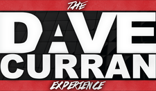 The Dave Curran Experience logo