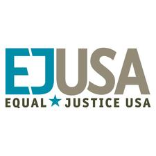 Equal Justice USA logo