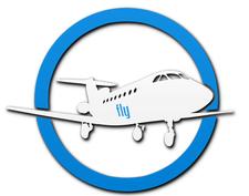 IAMFLY Travel Services logo