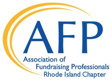 AFP Rhode Island Chapter logo