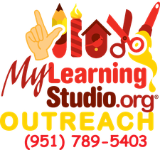 My Learning Studio - Lorna Jenkins logo