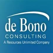 de Bono Consulting logo